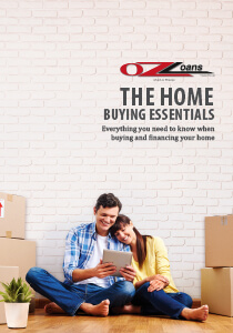 home buying essentials booklet