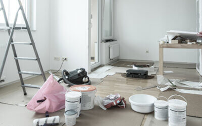 6 Home Renovation Financing Options